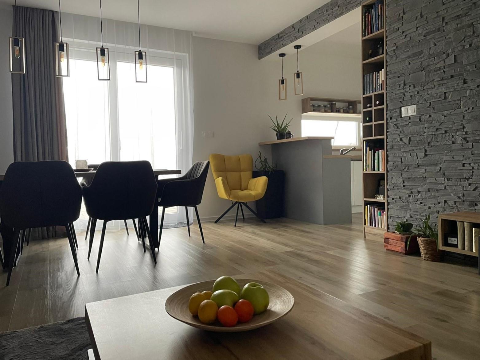 Rodinný dom –dokončená novostavba, v DS, nová štvrť